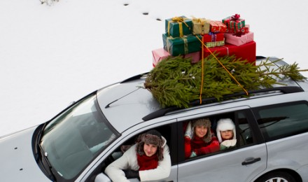 5 Ways to Prepare for Winter Driving