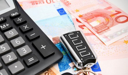 4 Tips for Estimating Your Car Loan Payment Using a Calculator