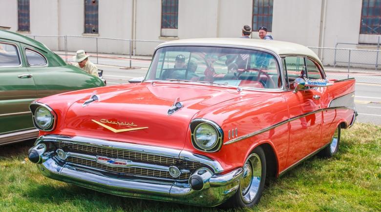 Classic Cars Often Don't Make 'Sense'