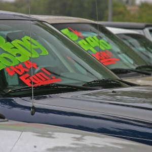 4 Ways to Get the Best Price on a Used Car