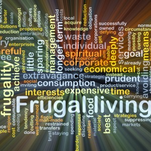 frugal-living