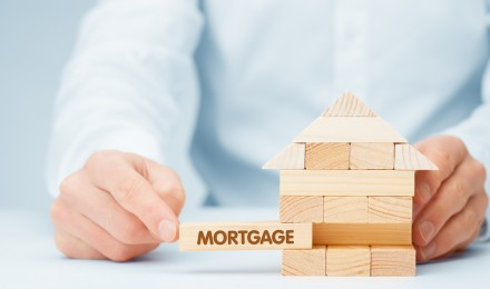 mortgage-financing